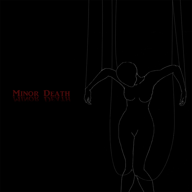 Minor Death Album-Cover Front